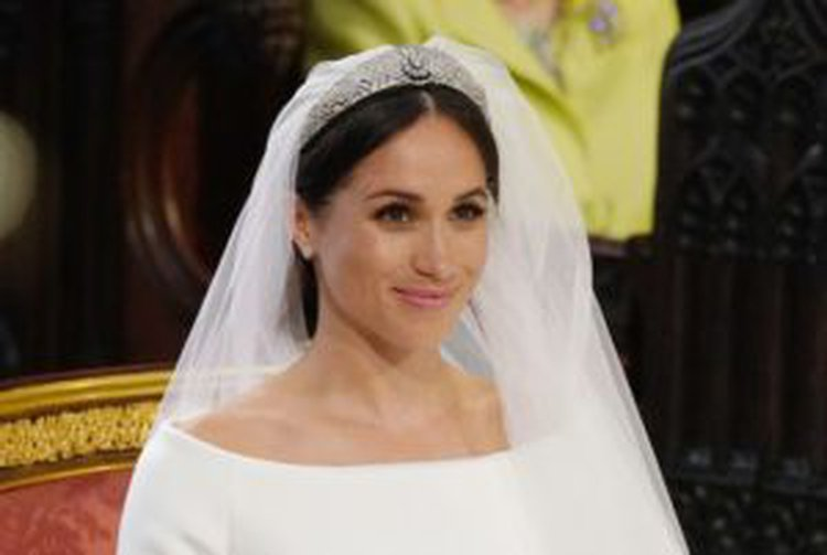 FORGET THE HATS…. LET'S TALK ABOUT THE JEWELS AT THE ROYAL WEDDING!
