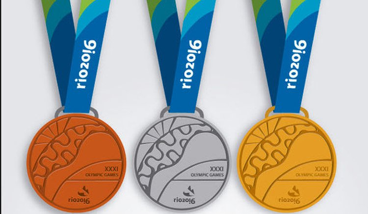 RIO 2016 OLYMPIC MEDALS, WHAT ARE THEY REALLY WORTH?
