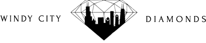 Windy City Diamonds Logo