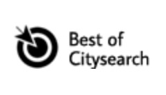 Logo City Search